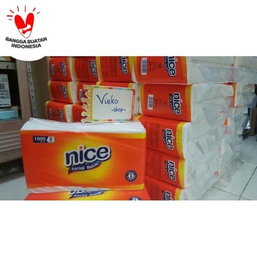 Foto Produk Tissue Nice 1000 gr dari Viekoshop