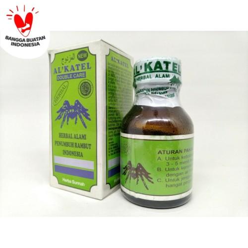 Foto Produk Alkatel Herbal Penumbuh Rambut dari Alif Herbal
