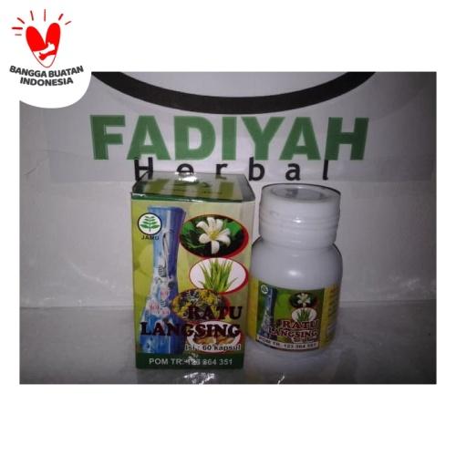 Foto Produk Ratu Langsing - Super Diet Alami dari Fadiyah Shop