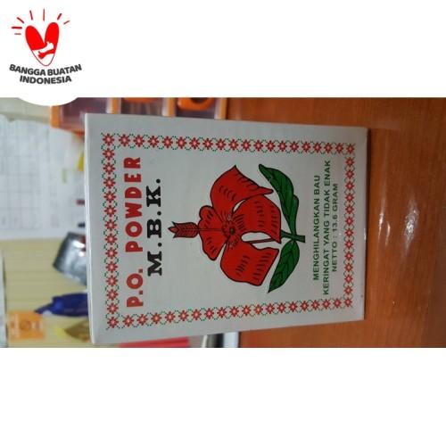 Foto Produk MBK Putih 1Box isi 12 dari Apt Sentosa