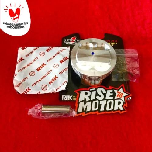 Foto Produk Piston Moto 1 63.5 pen 14 M1R MX dari risemotor
