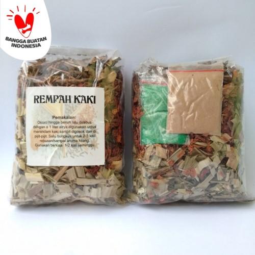 Foto Produk Rempah Spa Kaki Tradisional dari Rumah Rempah Manisha