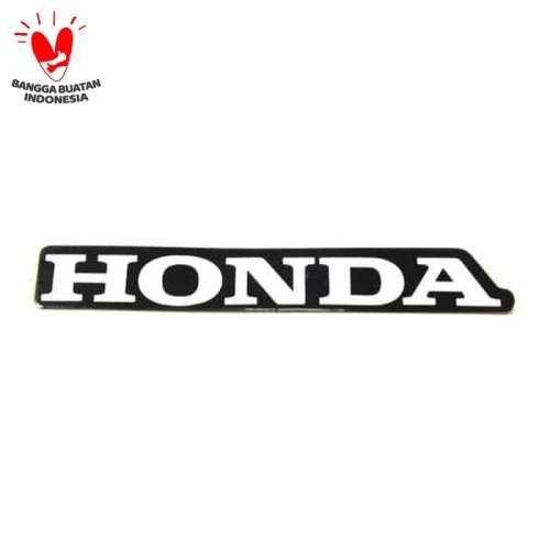 Foto Produk Mark Honda 65 MM Type2 86101K93N00ZE dari Honda Cengkareng