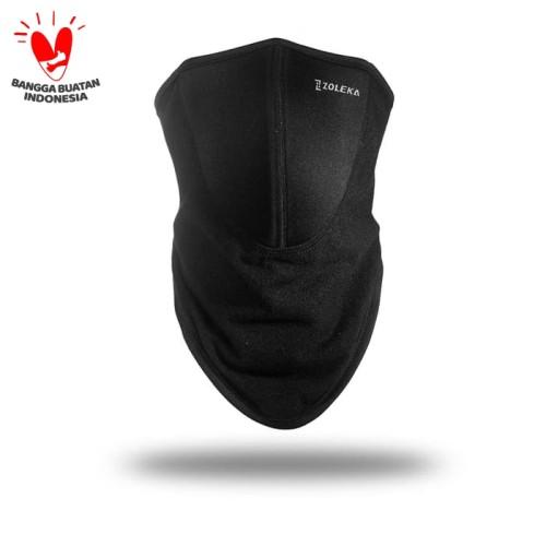 Foto Produk ZOLEKA Mask 2.0 Masker Unisex All Size - Black dari ZOLEKA
