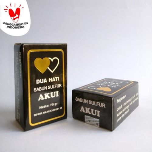 Foto Produk Sabun Sulfur Herbal, Mengobati Penyakit Kulit dari Rumah Rempah Manisha