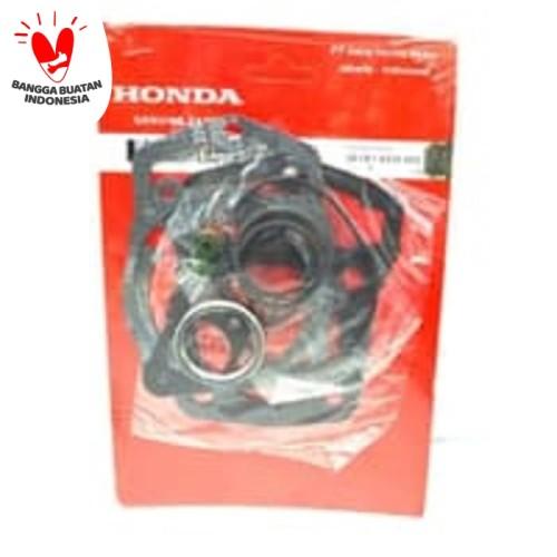 Foto Produk Gasket Kit A – Mega Pro & Tiger (061A1KEH002) dari Honda Cengkareng