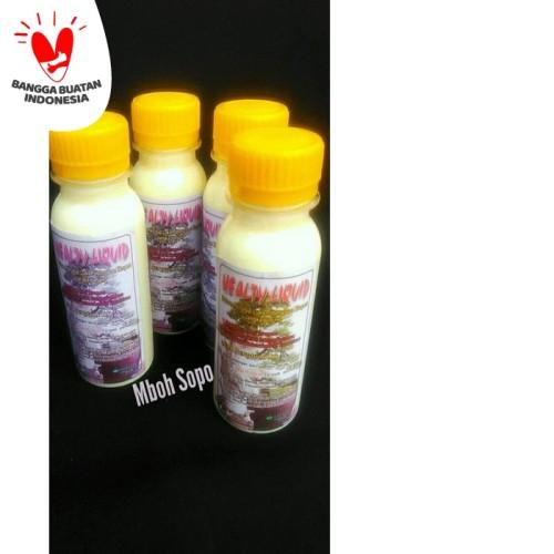 Foto Produk Obat Bonsai,Healty Liquid/ Salep Kambium dari Mboh Sopo
