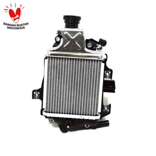 Foto Produk Radiator Assy Honda Vario 150 eSP K59 dari Honda Cengkareng
