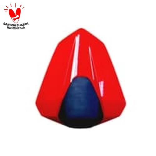 Foto Produk Single Seat Cowl Resmi New Honda CBR150R Red dari Honda Cengkareng