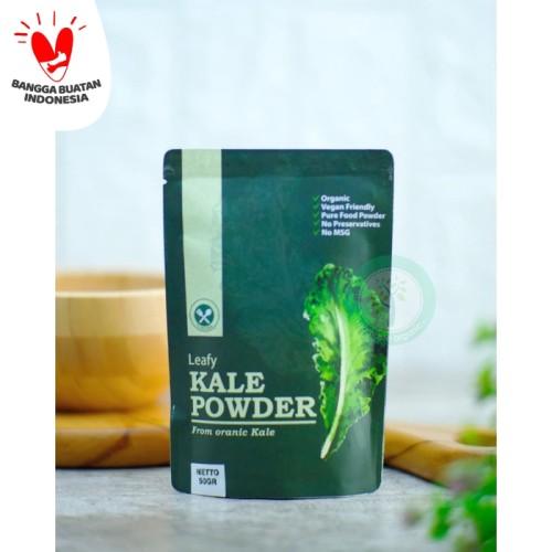 Foto Produk ORGANIC KALE POWDER 50GR dari namaste organic