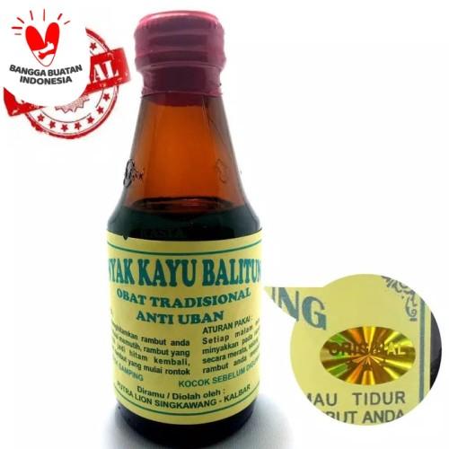 Foto Produk Minyak kayu belitung balitung Asli Kalimantan anti uban Original dari Bungas Gemstone
