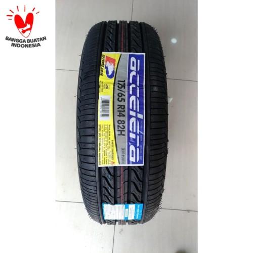Foto Produk Accelera Eco Plus 175/65 R14 Ban mobil 175/65r14 ( BONUS PENTIL ) dari AngRis