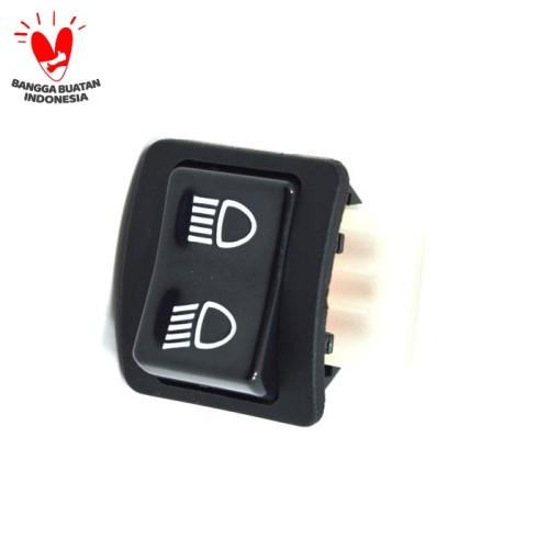 Foto Produk Switch Unit Dimmer Sakelar Jauh Dekat Revo Supra X 125 Vario 110 dari Honda Cengkareng