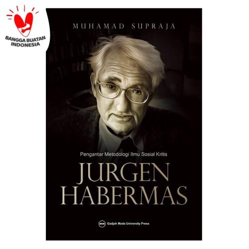 Foto Produk Pengantar Metodologi Ilmu Sosial Kritis Jurgen Habermas dari UGM Press Online