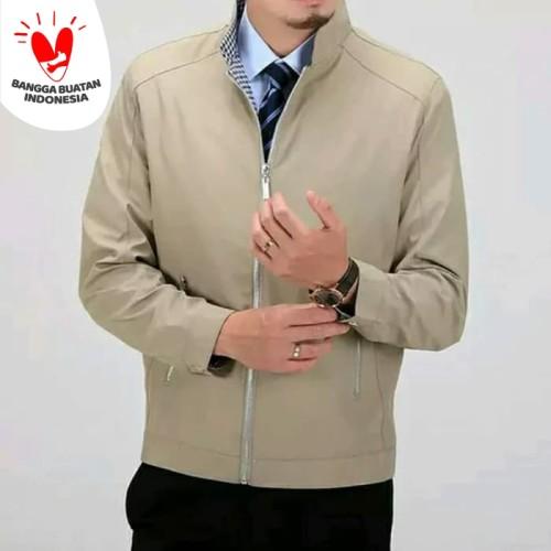 Foto Produk jacket jaket pria casual premium dari pairjack