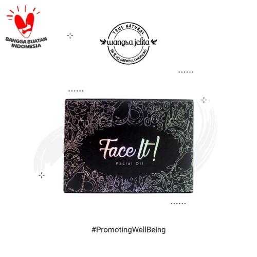 Foto Produk Face it! Gift pack dari Wangsa Jelita Official
