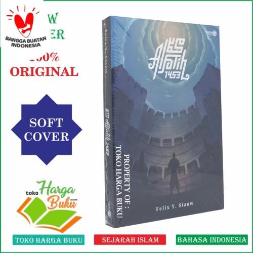 Foto Produk Muhammad Al-Fatih 1453 - Alfatih Press dari Toko Harga Buku