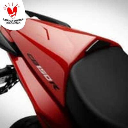 Foto Produk Single Seat Cowl New CB150R StreetFire - Red dari Honda Cengkareng