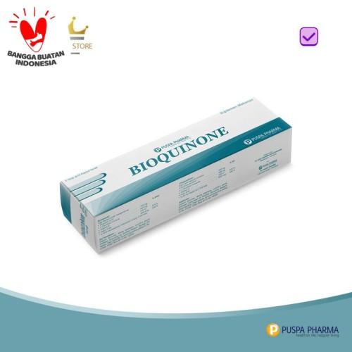 Foto Produk Bioquinone - Memelihara kesehatan tubuh dari Puspa Pharma Store
