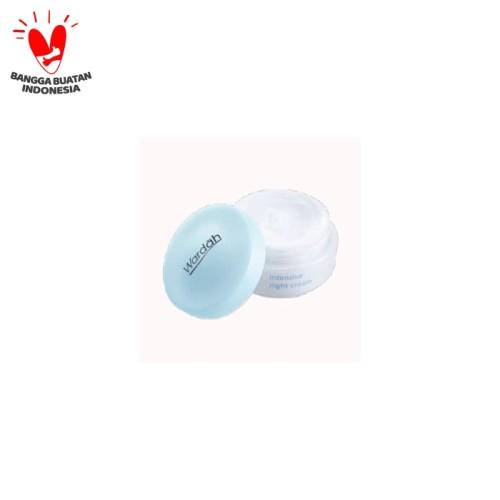 Foto Produk Wardah - Intensive Night Cream dari DewiCosmetic