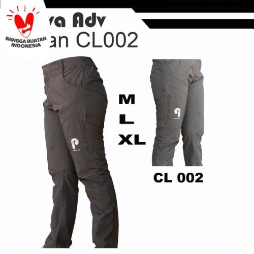 Foto Produk celana panjang outdoor quick dry palava kode=CL002 dari grosiran-outdoor