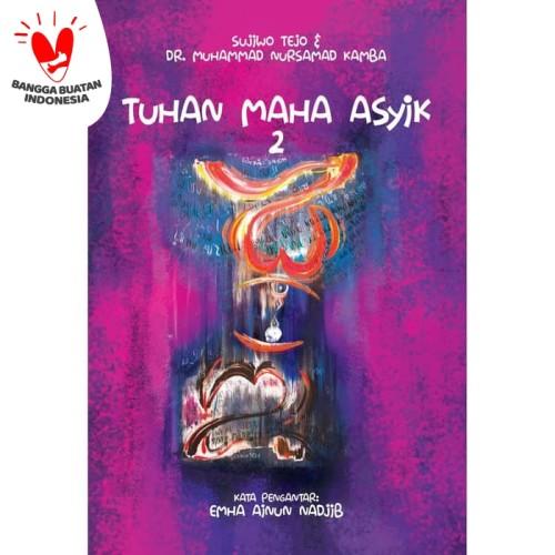 Foto Produk BUKU TUHAN MAHA ASYIK 2 dari Millennia Bookstore