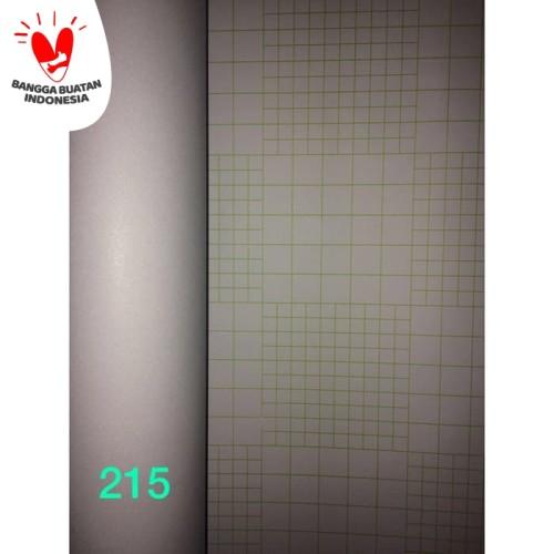 Foto Produk [150cm] SANDBLAST / GLASS FILM / STICKER KACA ES Polos 215 50x150cm dari GE Sticker