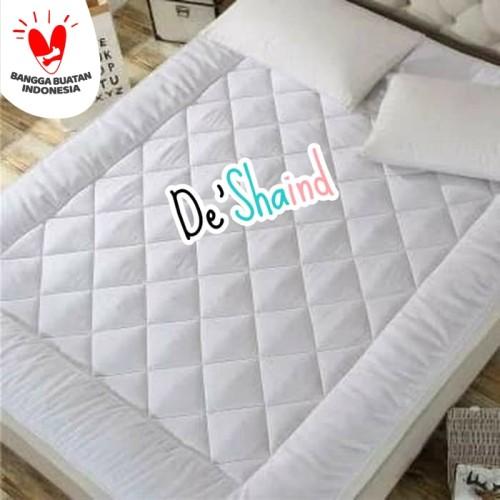 Foto Produk HOTEL BED MATTRESS (MATRAS) Protector/Topper size Uk. 100 dari De'Shaind