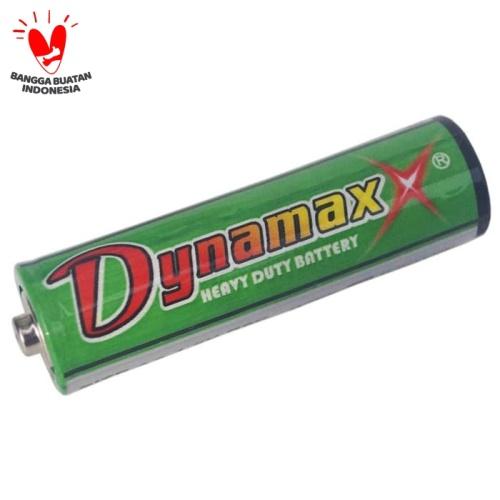 Foto Produk Baterai AA Dynamax 1.5V dari ZigZag-Store