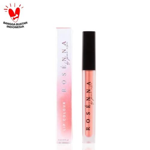 Foto Produk Lip Colour Rosénna - Azalinna dari Rosenna