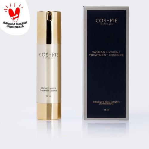 Foto Produk Cosvie Woman Hygiene Treatment Essence dari LACOCO EN NATURE SHOP