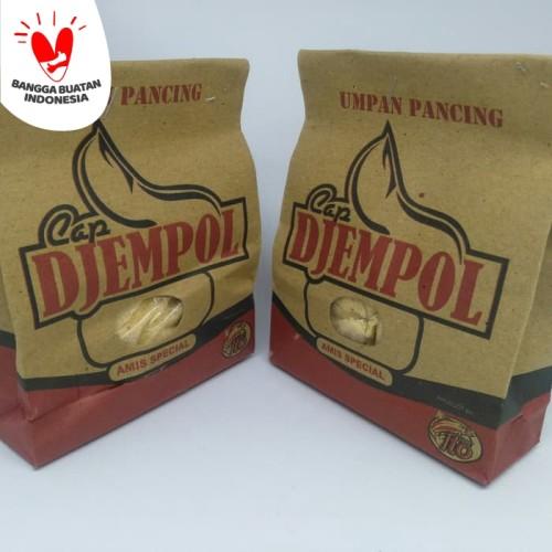 Foto Produk Djempol - Umpan Amis Special dari Umpan Kriik