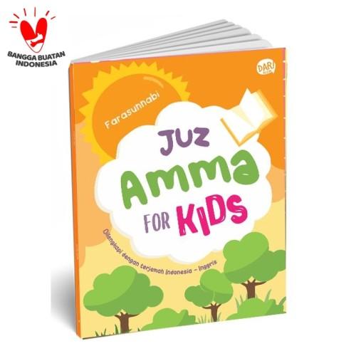 Foto Produk BBW JUZ AMMA FOR KIDS NEW dari Mizanstore