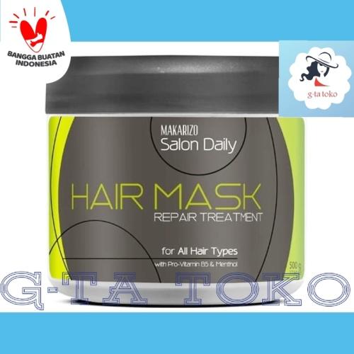 Foto Produk makarizo hairmask 500gr dari G-ta toko