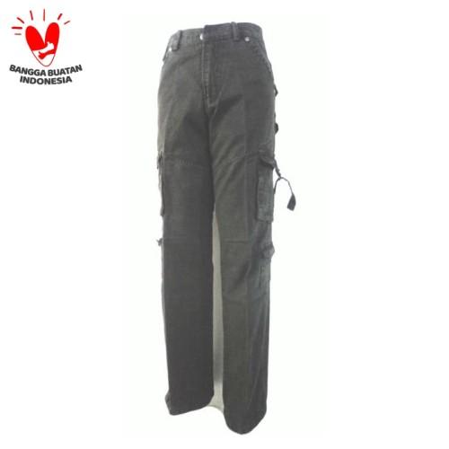 Foto Produk Celana Gunung Jeans Panjang 02 dari GROSIRAN PASAR KLEWER