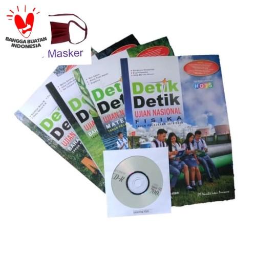 Foto Produk Paket Detik-Detik UNBK SMA/MA program IPA dari Diaz shop depok