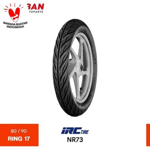 Foto Produk Ban Motor IRC TT NR73 80/90 Ring 17 Tubetype dari Proban Motoparts