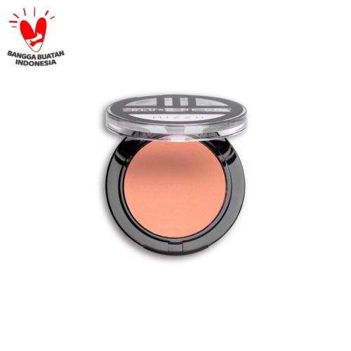 Foto Produk Mizzu Blush Me Up Peach Tea 806 dari Official Mizzu Cosmetics