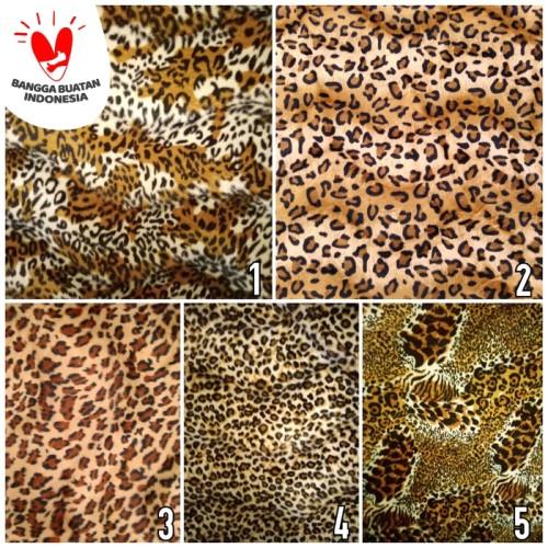 Foto Produk Kain Bulu Beludru Motif Bulu Hewan / Bulu Macan (Sofa, Kursi, Jok) dari Star Plaza Collection