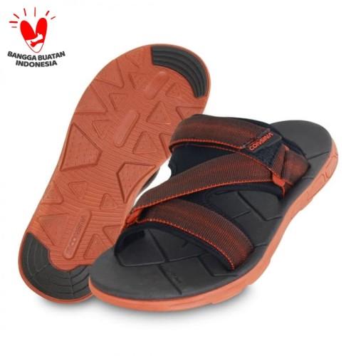 Foto Produk Consina Sandal Merese - Cokelat dari Consina Store Official