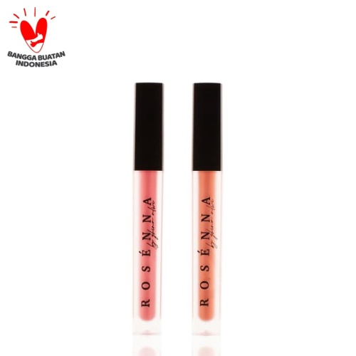 Foto Produk Lip Colour Rosénna - The Sunrise dari Rosenna