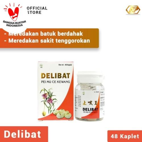 Foto Produk Nan Fung - Delibat obat batuk herbal dari CITRA DELI KREASITAMA