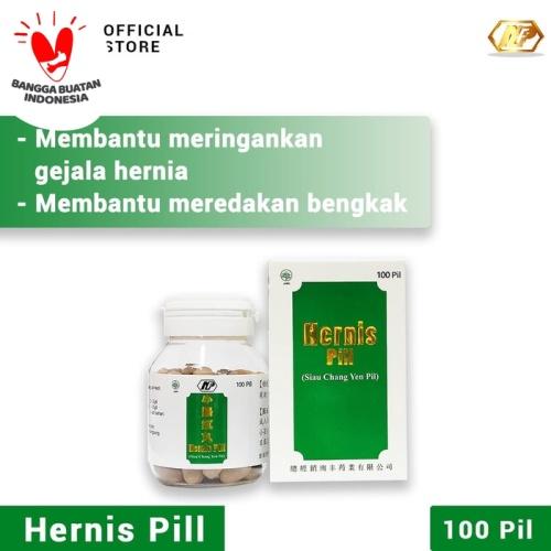 Foto Produk Nan Fung - Hernis Obat Herbal untuk Hernia dari CITRA DELI KREASITAMA