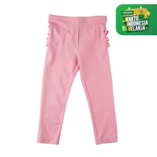 Foto Produk KIDS ICON - Celana Legging Anak Perempuan Colours - CG3L0100200 - 3-6 Bulan dari Kids Icon