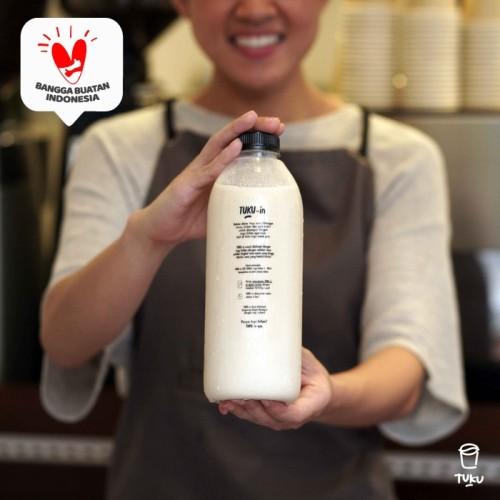 Foto Produk TUKU-in (Susu, krimer & gula aren) dari Toko Kopi Tuku