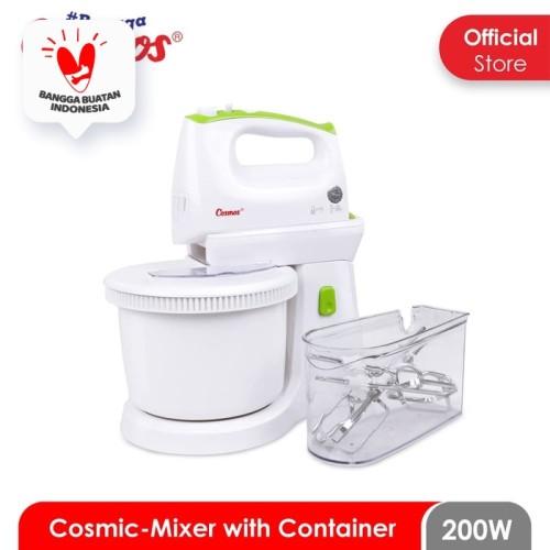 Foto Produk Cosmos CM-1589 - Stand Mixer dari Cosmos Official Store