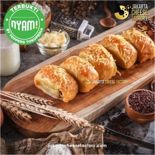 Foto Produk Bolen Jakarta Cheese Factory - Bolen Keju dari jakarta cheese factory
