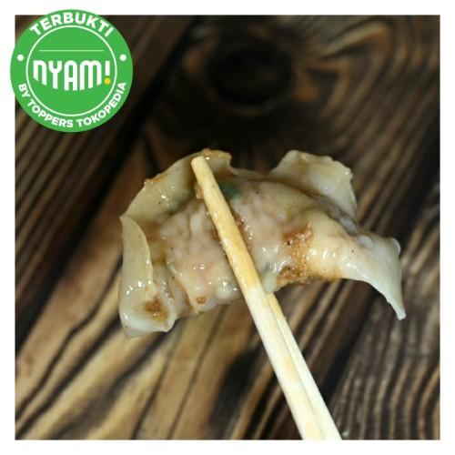 Foto Produk Suikiaw Ayam frozen Bakmi Tiga Marga 10pcs dari Bakmi Tiga Marga