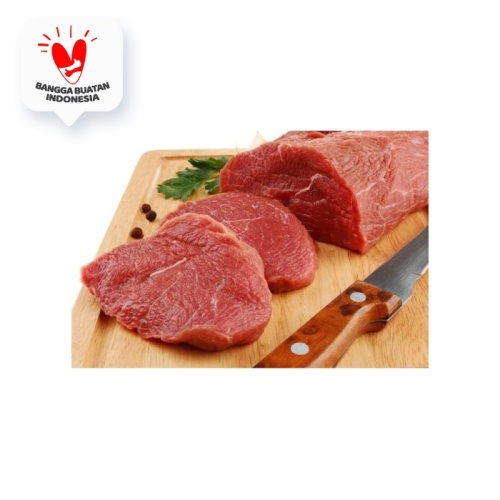 Foto Produk Daging Sapi Has Dalam 250 gram Sayurbox dari Sayurbox