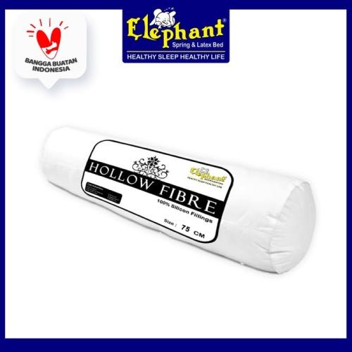 Foto Produk Guling Silikon Hotel Elephant / Hollow Fibre dari Elephant Springbed